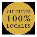 TG D'OC - farines et légumineuses bio - Cultures locales gers