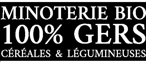 TG D'OC - minoterie bio gers - céréales et légumineuses